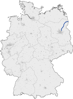 Bundesautobahn 11 map.png
