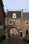 buren - voorstraat - huizerpoort