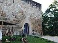 Burg Wäscherschloß, 1271 erstmals erwähnt, 1484 repräsentativ erneuert, 1857 Verkauf von Österreich an die württembergische Staatsverwaltung - panoramio.jpg