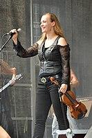 Burgfolk Festival 2013 - Ally the Fiddle 13.jpg