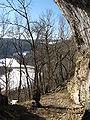 Burgstall Stein 19, Donautal.JPG