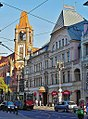 Bydgoszcz Bank Millennium z Jagiellońskiej.jpg