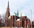 Bytom - Kościół pw. Świętej Trójcy 01.jpg