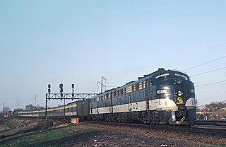 <i>George Washington</i> (train)