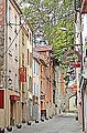 Céret, village catalan (France) (10306245514).jpg