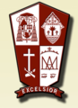 CGHS Crest.png
