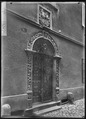 CH-NB - Chur, Haus, Tür, vue partielle - Collection Max van Berchem - EAD-7024.tif