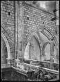 CH-NB - Sion, Basilique de Valère, Nef, vue partielle intérieure - Collection Max van Berchem - EAD-8634.tif