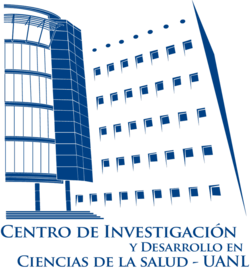 Logo of Center for Research and Development in Health Sciences