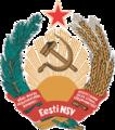COA Estonian SSR.png