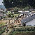 COLLECTIE TROPENMUSEUM Dorpsgezicht Dijeng-plateau TMnr 20026498.jpg
