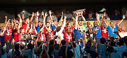 CSKA Moscow celebration Russian Super Cup 2013 01.jpg