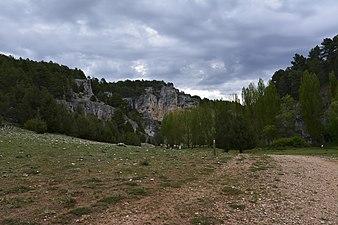 Cañón del río Lobos 08.jpg