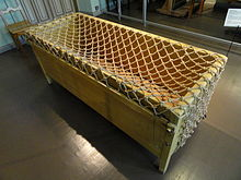 Cage Bed Wikipedia