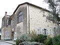Cagnes-sur-Mer - Musée Renoir - Maison -3.JPG