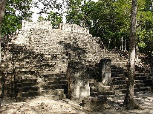 Calakmul98