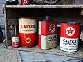 Caltex & Texaco canisters.JPG