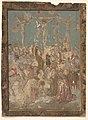 Calvary, from Life of the Virgin and Christ MET DP833946.jpg