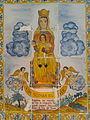 Camí dels Degotalls (Montserrat) - rajoles decorades - 48.jpg