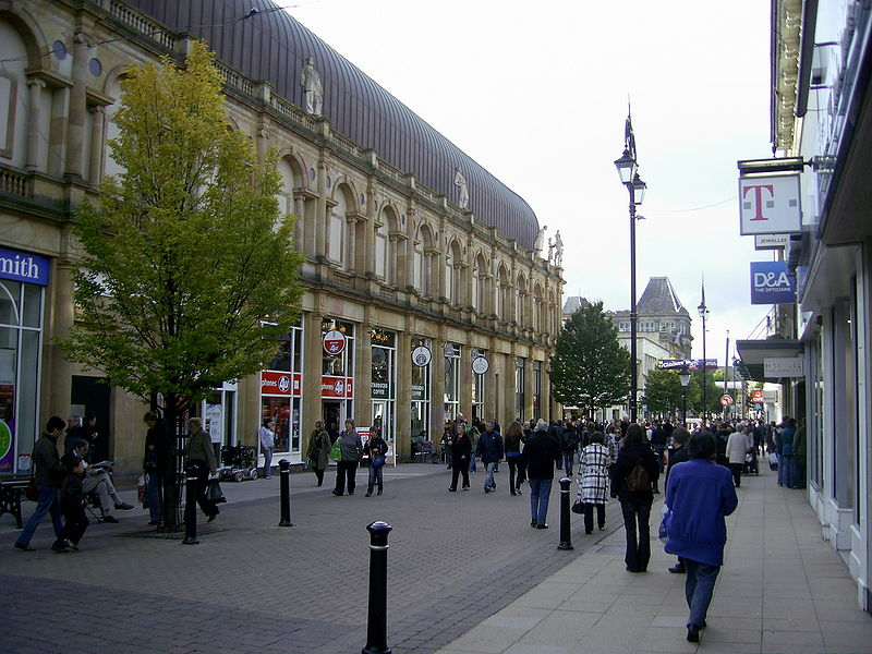 File:Cambridge Street, Harrogate.jpg