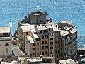 Camogli-vista del castello della dragonaria da via San Prospero.jpg