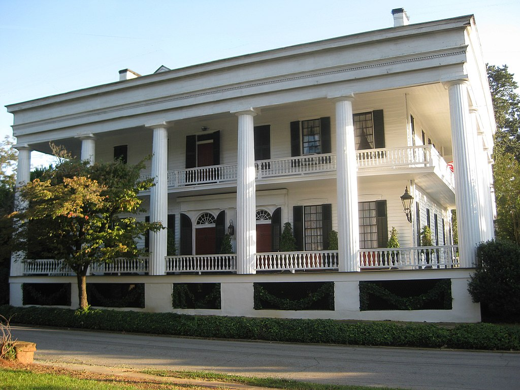 File:Campbell-Jordan House, Washington, Georgia.jpg ...