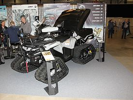 Can Am Motorcycles Wikipedia
