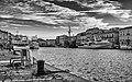 Canal de Sète BW.jpg