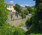 Canale di Burana. Ferrara, Italy.jpg