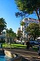 Cannes - Boulevard de la Croisette - View NW II.jpg