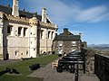 Cannons at Stirling Castle - geograph.org.uk - 1203396.jpg