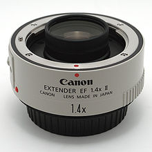 Canon Extender Ef