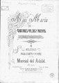 Cantares viejos y nuevos de Galicia. Melodías para canto y piano. Marcial del Adalid. 1877.pdf