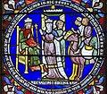 Canterbury Cathedral, window nXV detail (46220636645).jpg