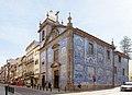 Capilla de las Almas, Oporto, Portugal, 2012-05-09, DD 01.JPG