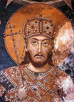 Car Dušan, Manastir Lesnovo, XIV vek, Makedonija