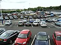 Car Park at Croy Station - geograph.org.uk - 1457164.jpg