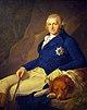 Carl August Sachsen-Weimar G.M.Kraus@ Goethe Nationalmuseum 01