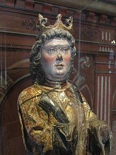 Charles VIII of Sweden King of Sweden