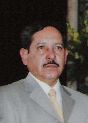 Carlos Méndez Villalobos - Image: Carlosmendezvillalob os
