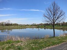 Carol Stream IL Red Hawk Park.JPG