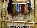 Carpet-Making Materials on Display - Isfahan - Iran (7432932466) (2).jpg