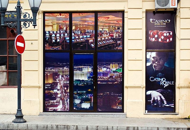 wiki casino royal