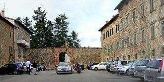 Castel Rigone - Castel Rigone