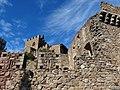 Castell de Requesens, Jonquera (novembre 2012) - panoramio (3).jpg