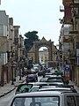 Castelvetrano, Porta di mare.jpg