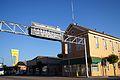 """Castroville Sign and La Scuola """"The Schoolhouse"""".jpg"""