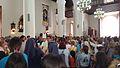 Catedral católica romana de Santa Ana Caracas, Venezuela2.jpg