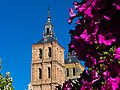Catedral de Astorga, Provincia de León2.jpg