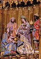 Catedral de Toledo.Altar Mayor(detalle 9).jpg